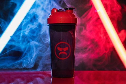 gamma labs launches the dr disrespect shaker mobile e sports
